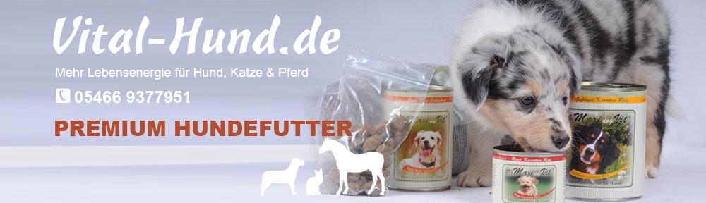 ReiCo Premium Hundefutter